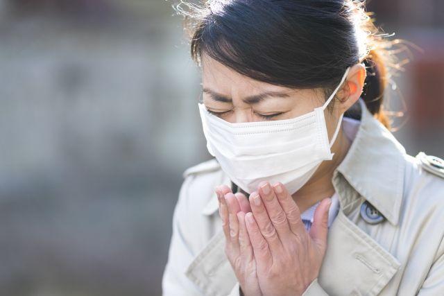 科 花粉 症 耳鼻